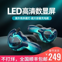 Millet 9 Bluetooth headset red rice K20 Pro mix 3 cc9 wireless sports earplug Mini invisible ears
