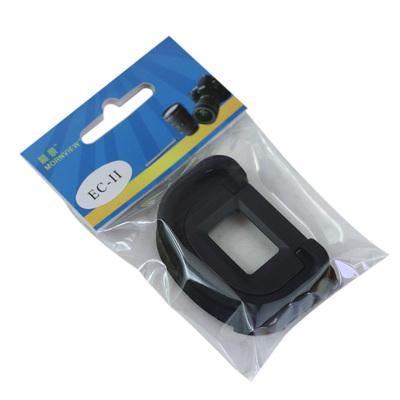 胶片单反相机眼罩Ec-II 取景器眼罩适合于佳能EOS-1V 1Ds2 1D2N