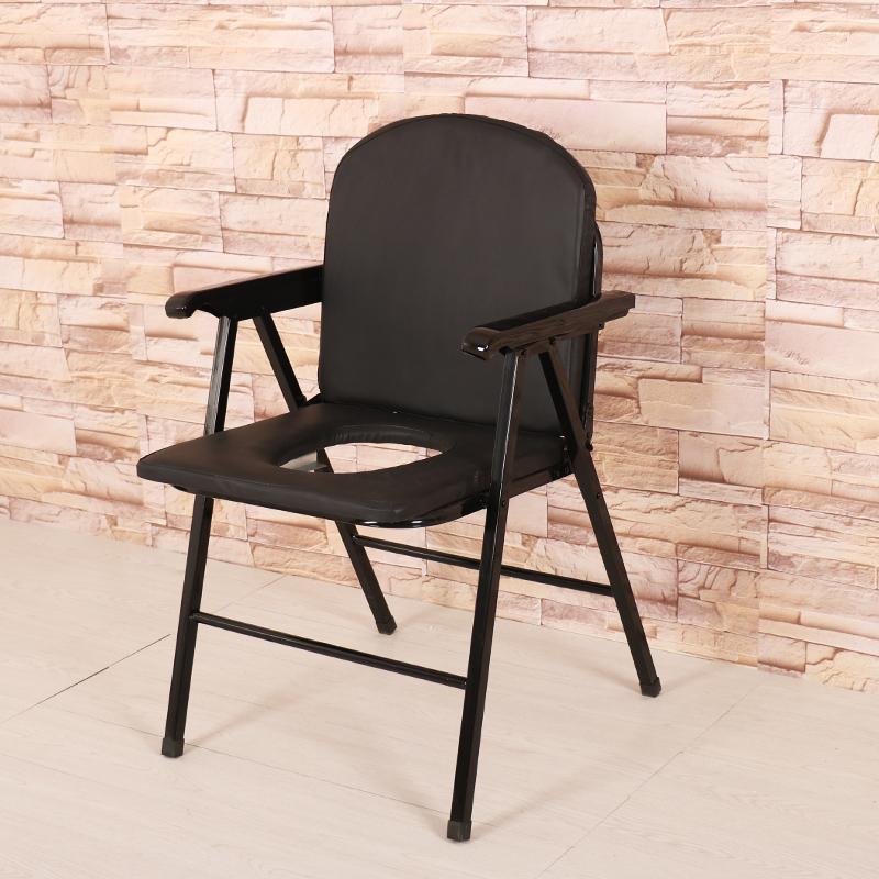 Утолщённый может сложить старики мелкий стул сиденье писсуар мобильный туалет беременная женщина мелкий стул сиденье туалет стул болезнь человек затем табуретка