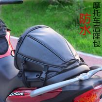 奔达通用边箱侧边包马鞍包哈雷包v16力帆202摩托车改装挂包钱江