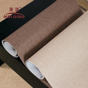 茶几垫实木餐桌垫隔热垫纯蓝色咖啡色客厅茶几桌布pvc防水防烫厚