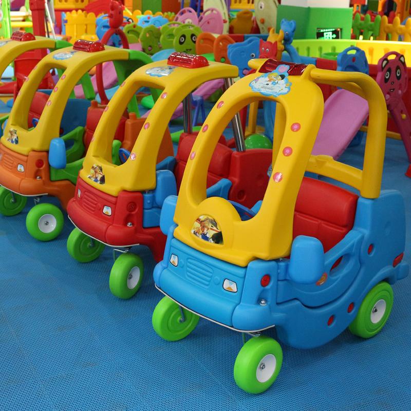 10月21日最新优惠幼儿园公主车小房车金龟车扭扭车