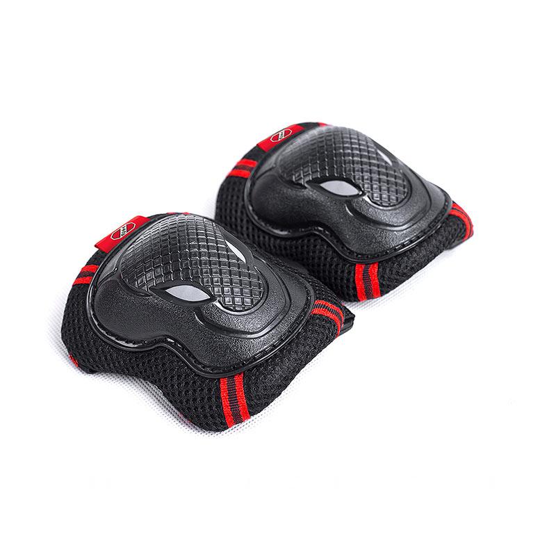puky儿童平衡车护具套装宝宝滑板车防摔运动护膝护肘 四件套