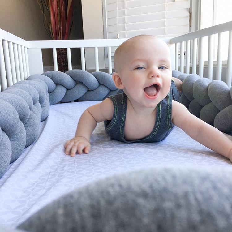 Постельные принадлежности для кроватки Артикул 561410364421