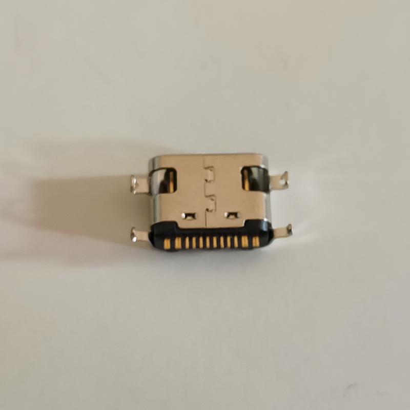 适用易百分A9尾插充电口小学生学习平板电脑不充电松动维修配件