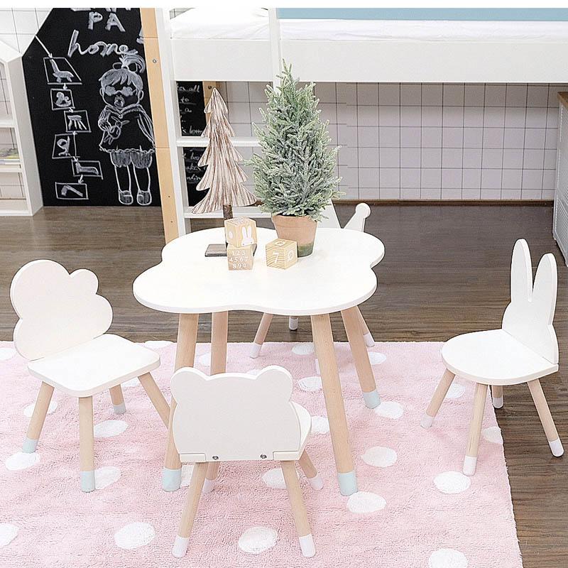 Детские столы и стулья Артикул 544418284295