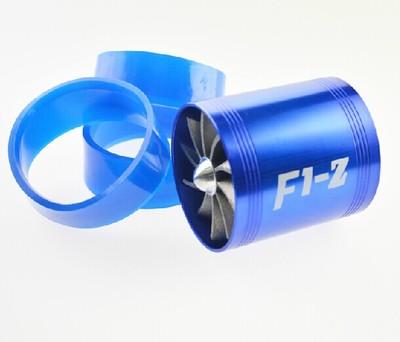 Автомобильная двухсторонняя турбокомпрессорная турбина двигателя обновленная примерка