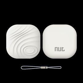 Nut3壳 蓝牙防丢神器寻找器成套外壳 外壳更换一键换新 4色送挂绳