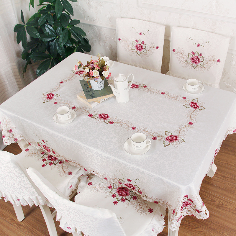 Скатерти и чехлы для стульев Артикул 569653912600