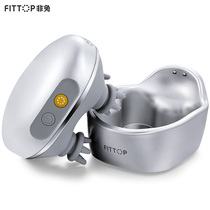 Non-Rabbit head massage instrument electric home brain easy dragon claw hand vibration kneading scalp Migraine Massage Device