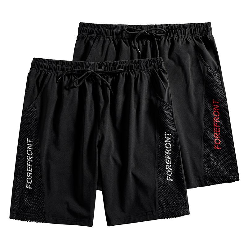 jogging quick dry shorts men sportwear gym pants慢跑运动短裤