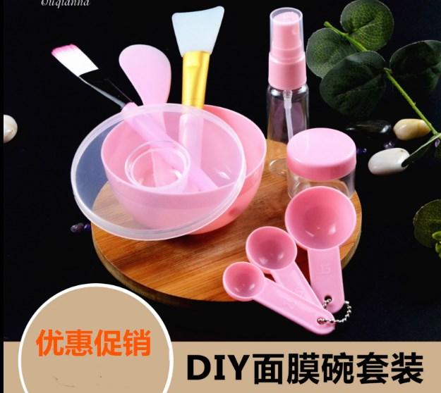 灌肤套装工具脸部diy全套手工女通用家用美容院专用吸痧护肤勺子