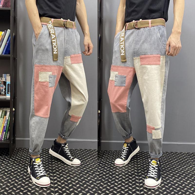Подростковые джинсы Артикул 616598579124