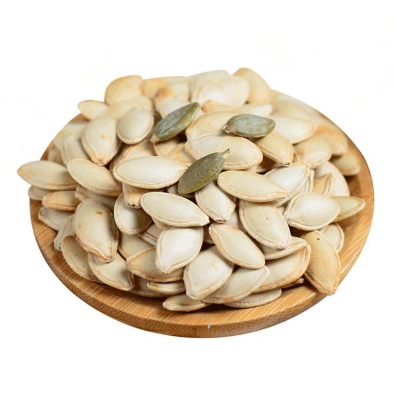 【毎日特価】カボチャの種500 gカボチャの実のままの新商品の内蒙古新商品