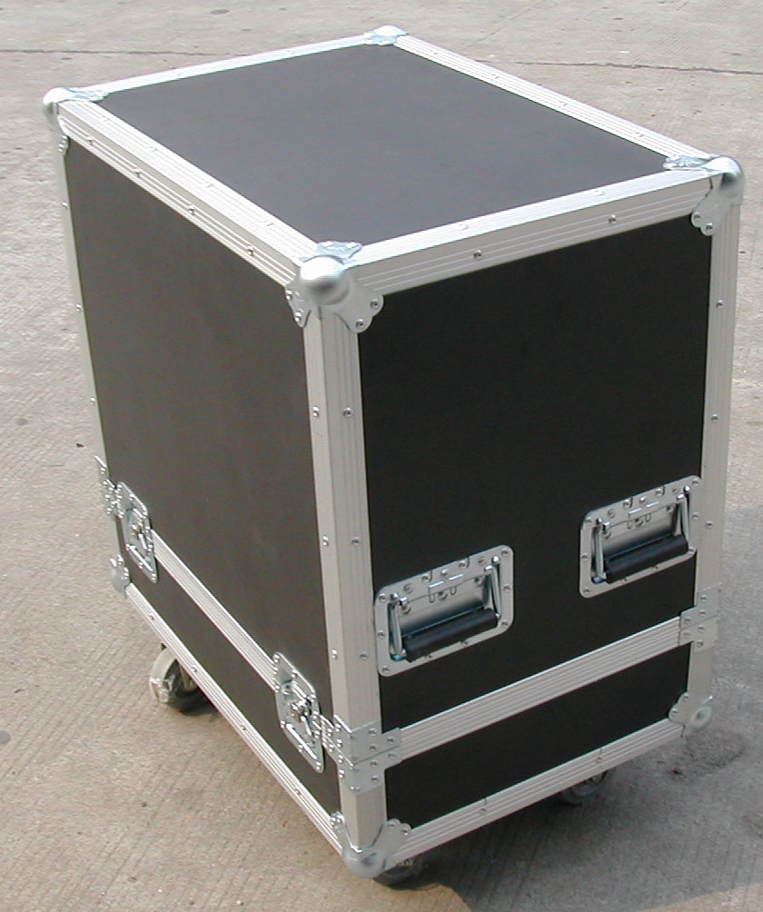 吉他音箱航空箱 可装FENDER BLUES DELUXE REISSUE 墨产电吉他音