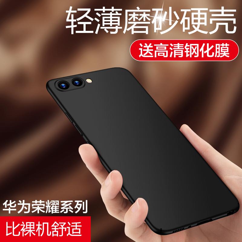 华为荣耀10荣耀note10 10硅胶手机壳