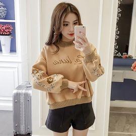 加绒加厚双面绒冬金丝绒外套短款卫衣女上衣2020秋装新款韩版宽松
