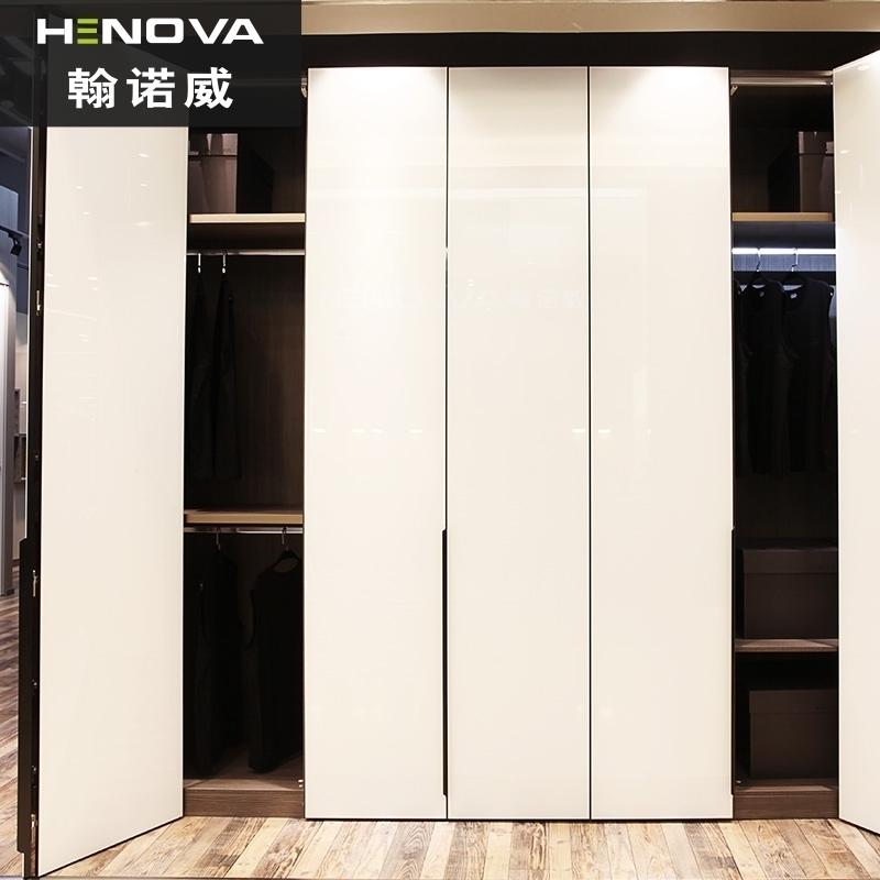 Кисть обещание престиж общий гардероб сделанный на заказ современный простой пальто между краски сложить ворота спальня все дом мебель стандарт