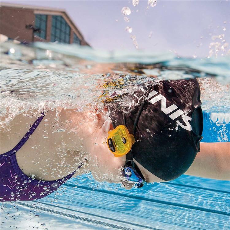 FINIS游泳速度防水节拍器  计数器