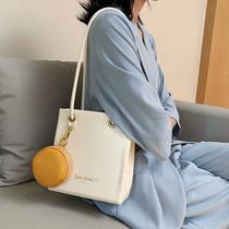夏季上新女士包包2020流行新款潮时尚手提托特包百搭大容量单肩包