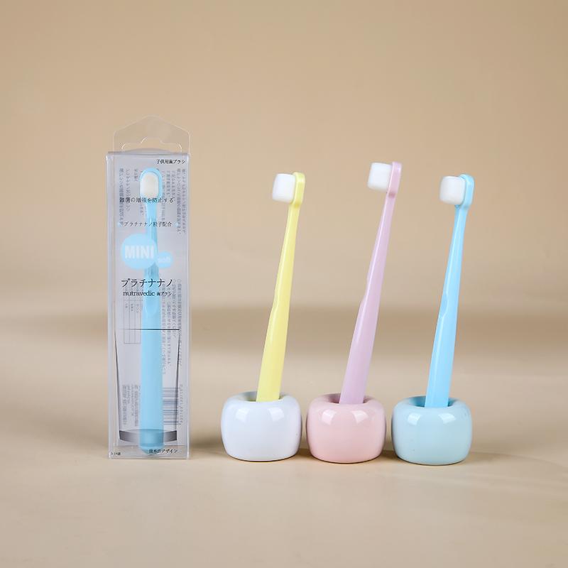 Щеточки для молочных зубов Артикул 606350934385