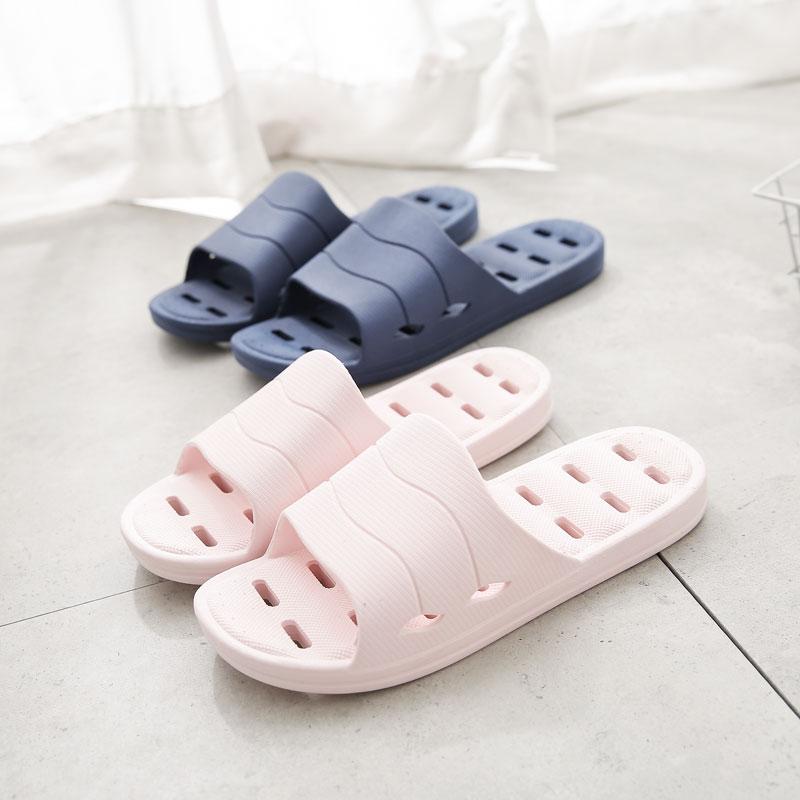 12月02日最新优惠按摩新款男夏室内漏水洗澡凉拖鞋