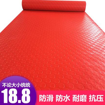地垫门垫进门入户门口脚垫子家用门外pvc防水橡胶塑料防滑垫