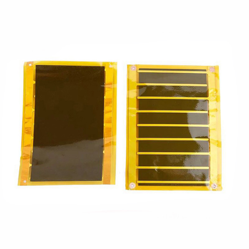 Factory supply equipment electric heating film nuangongbao far infrared health care soft graphene heating film heating film customization