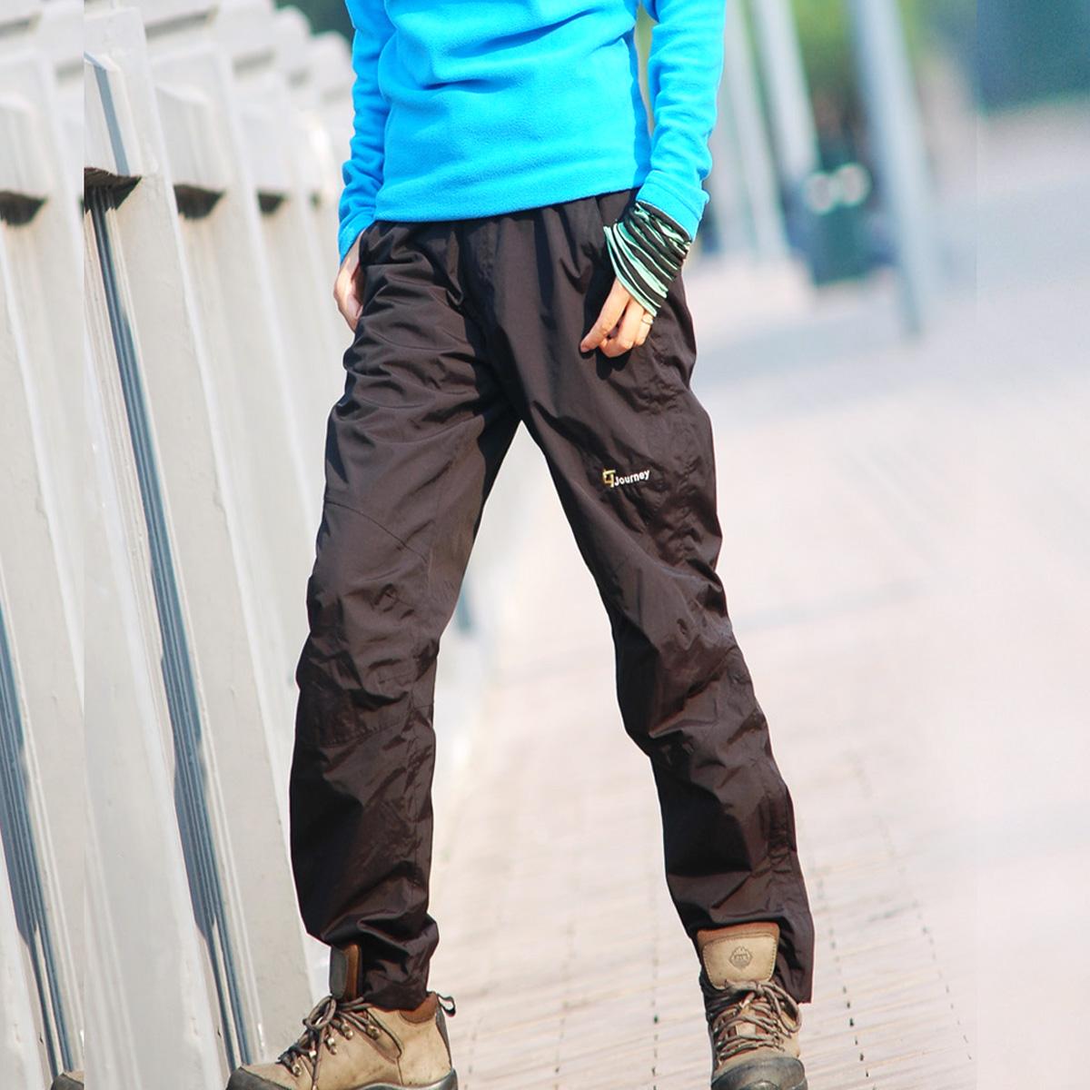Пекин лес на открытом воздухе зима счетчик водонепроницаемый воздухопроницаемый теплый пулемёт брюки женские модели съемный шерсть вкладыш