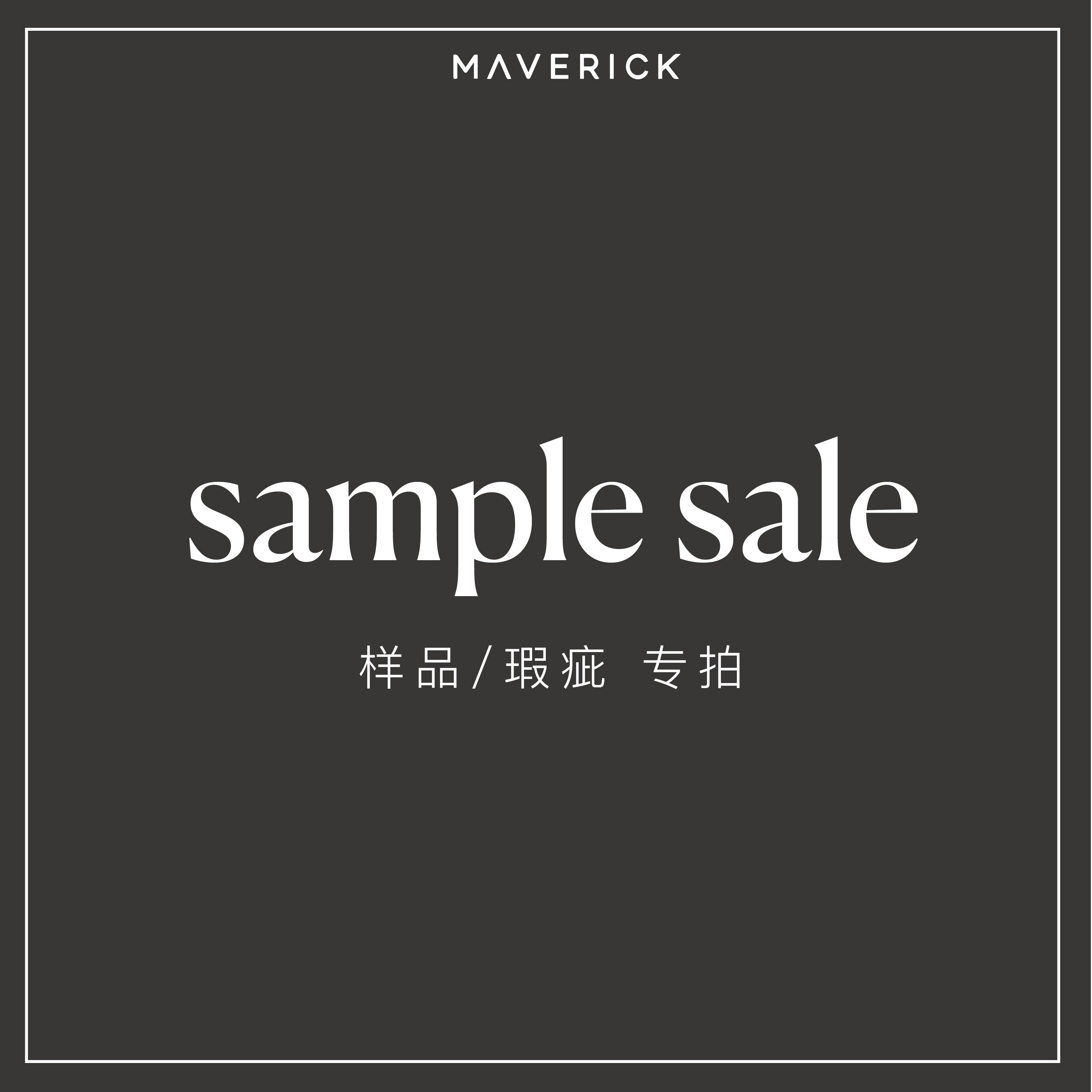 原创设计2020年MAVERICK新款爆款包包样品瑕疵品专用链接