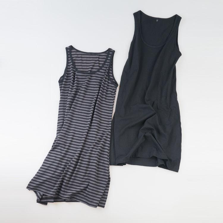Womens dress summer vest skirt womens dress one-piece short skirt home skirt sleeveless comfortable nightdress casual suspender skirt 1055