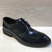 断码鞋特价男鞋 真皮头层牛皮系带潮流高档商务休闲正装工作皮鞋
