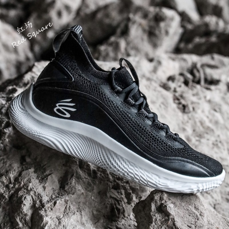 under armour curry 8库里8篮球鞋
