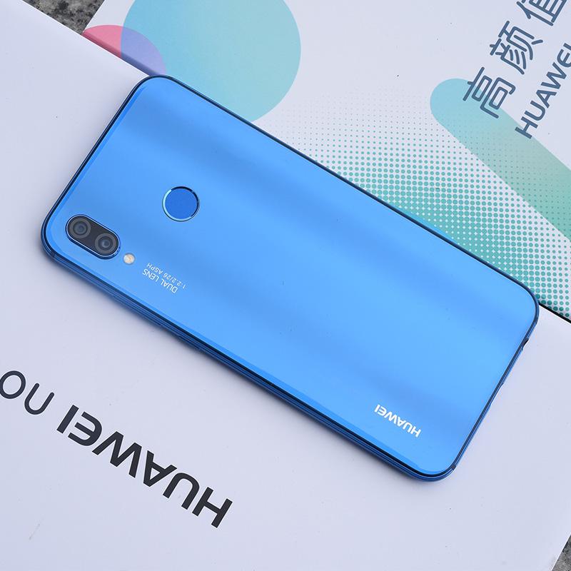Nova3e正品Huawei/华为 nova 3e全网通5.8英寸全面屏全新正品手机