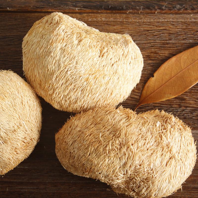 猴头菇野生干货片蘑菇菌菌种鲜猴菇纯菇类粉天然500g松茶树菇东北