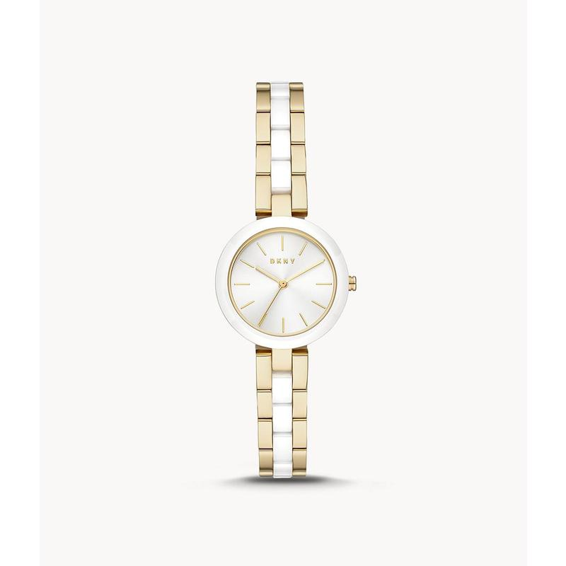 DKNY tangkena watch fashionable and comfortable authentic womens purchase of ny2911 punk