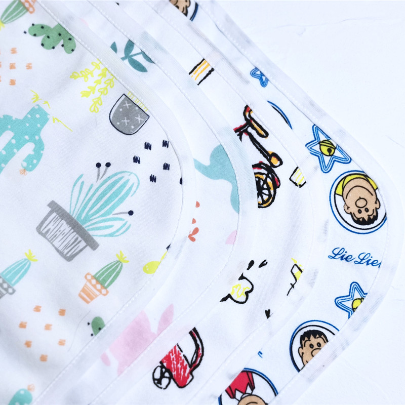 Babys diaper pad, babys kindergarten supplies, waterproof and breathable, washable, summer large menstruation, aunts pure cotton