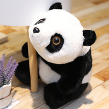 Plush toys cute super cute giant panda cuddle bear men's and women's cloth dolls to sleep with you