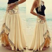 юбки мода женские Skirts irregular半身裙