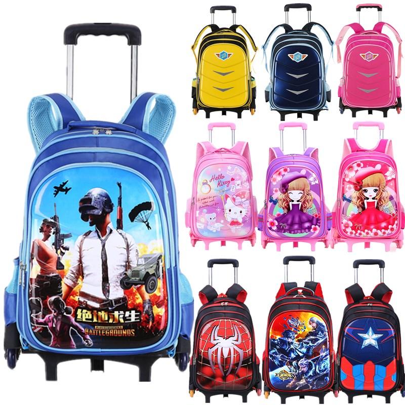 Детские сумки / Рюкзаки Артикул 599602176663
