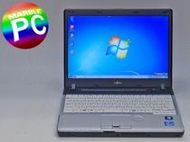 輕薄便攜本LEDP771P772P770R8290寸富士通12I5原裝筆記本電腦