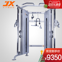 Military Xia Large-scale comprehensive training device strength multifunctional fitness equipment Little Bird Sports Fitness device