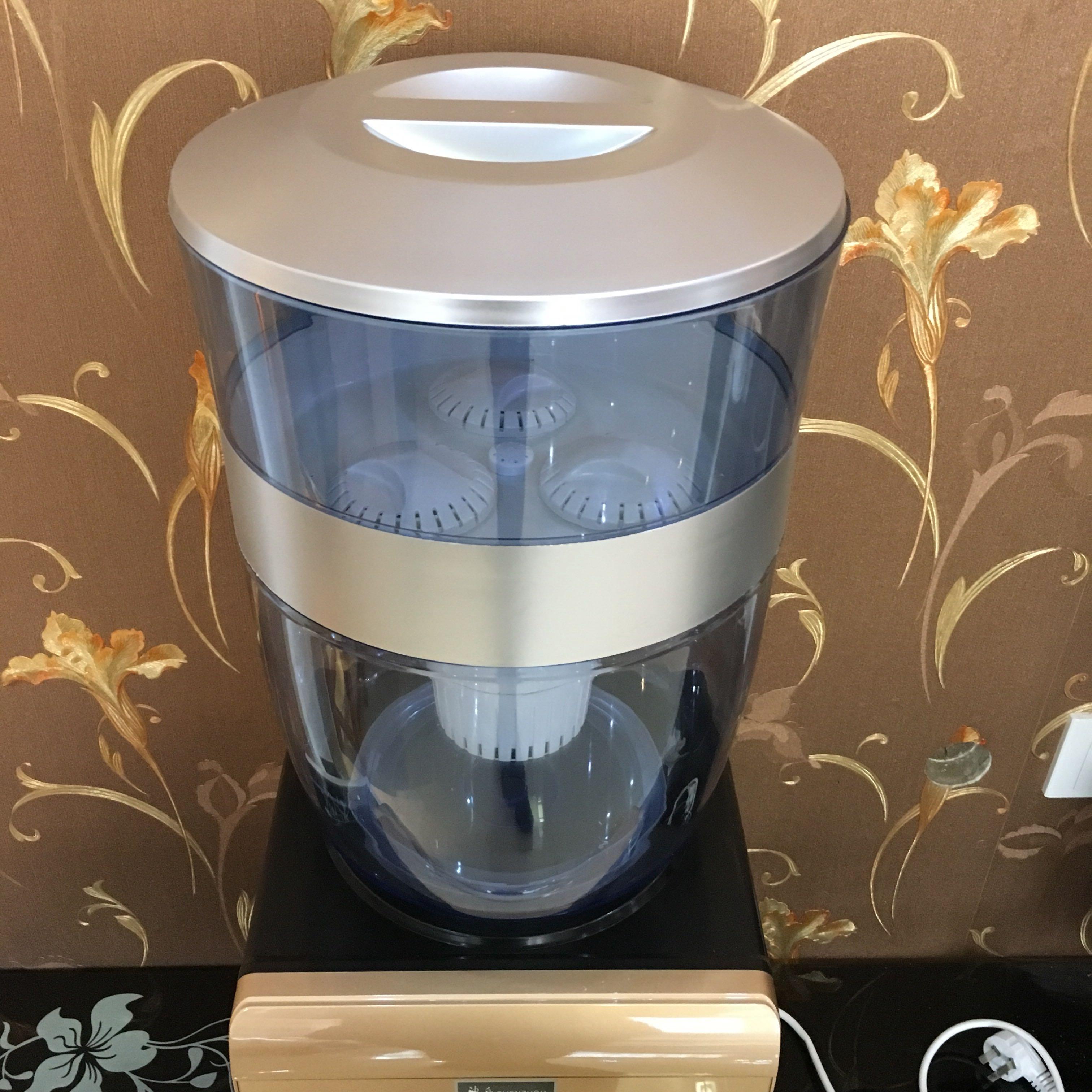 净水桶家用 过滤桶 净化水质 自来水过滤 饮水机净水器 可直饮