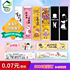 Four-piece Disposable Chopsticks Four-in-one Cutlery Pack Set Takeaway Package Fast Food Hotel Customized Logo