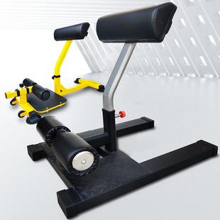 家用深蹲机锻炼山羊挺身罗马椅辅助健身翘臀神器腿部肌肉训练器材