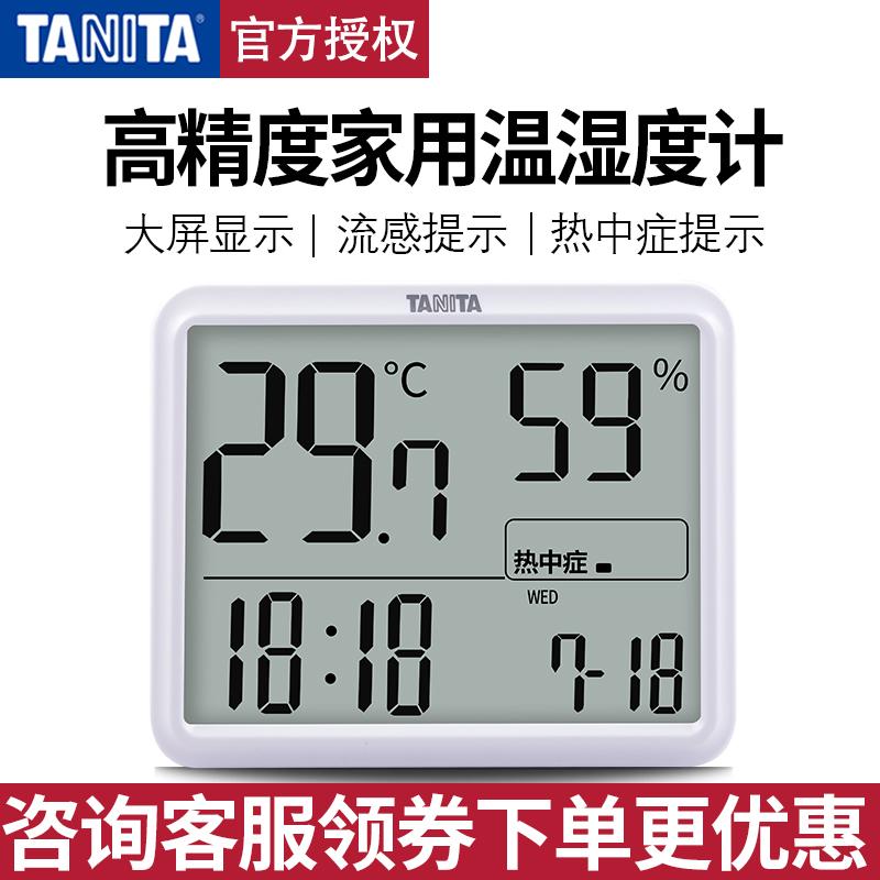Электронные измерители температуры и влажности Артикул 583656065815