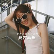 木九十SM1720054专柜同款时尚大框太阳眼镜偏光墨镜男女