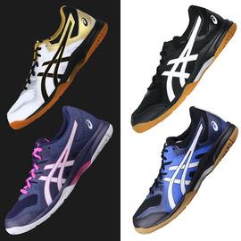 亚瑟士专业排球鞋女男ASICS羽毛球鞋透气防滑训练运动鞋男鞋女鞋