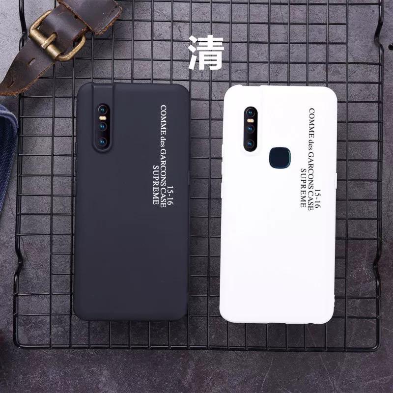 13.80元包邮vivoS1手机壳超薄磨砂软壳硅胶高档时尚保护套个性创意简约s1pro