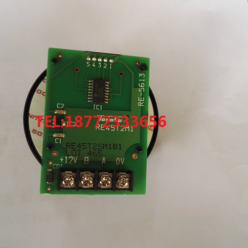 Re45t1sm5d1 1sd5 re45t2m1re-5617 re-5621 East HM electronic hand wheel encoder